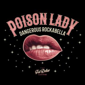 Poison Lady