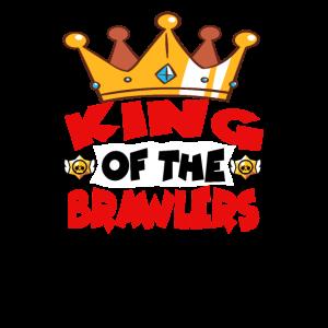 King of the Brawlers