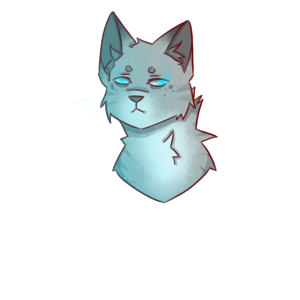 jayfeather; Häherfeder Warrior cats