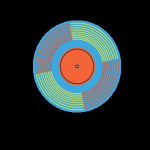 Schallplatte Musik