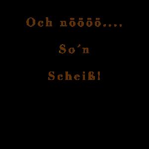 Scheiss