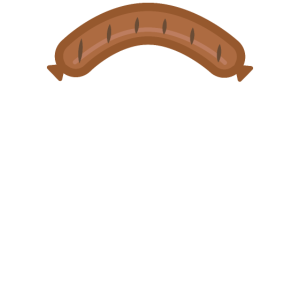 may i suggest the sausage Grill Grillen Geschenk