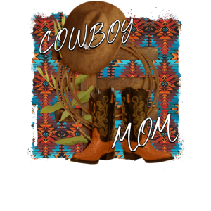 Cowboy Mama