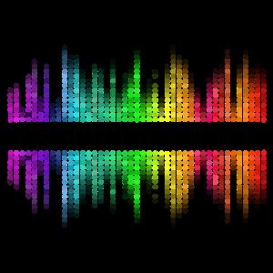 Schwingung, Sound, Musik