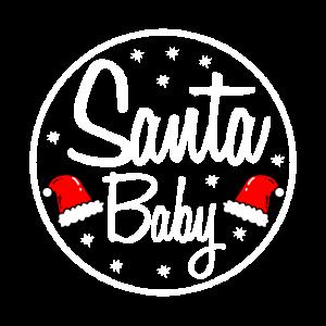 Santa Baby - Weihnachten Nikolaus Winter