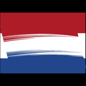 Niederländische Maske