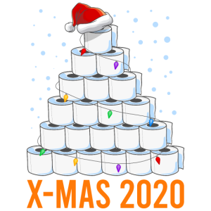 X-Mas 2020 Tannenbaum