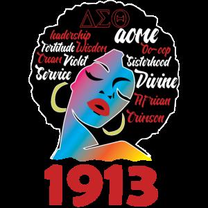 Afro Queen, Sisterhood, Afrikanische Wurzeln