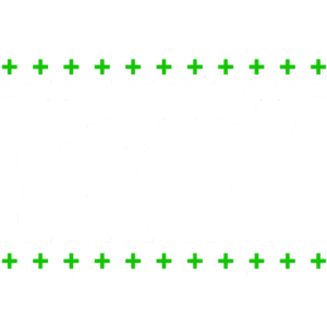 T-Rex Dinosaur Christmas Design