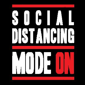 Sozialerabstand