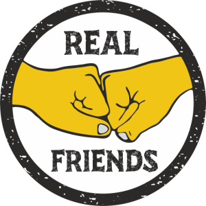 Real Friends - Wahre Freunde
