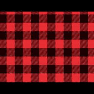 Karo red black