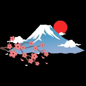 japanische Illustration
