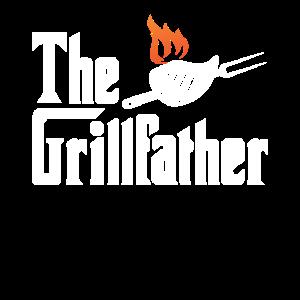 Lustiges Barbecue-Liebhabergeschenk