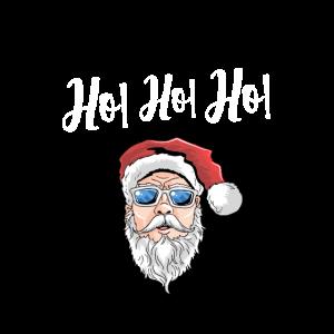 Ho Ho Ho Weihnachtsmann