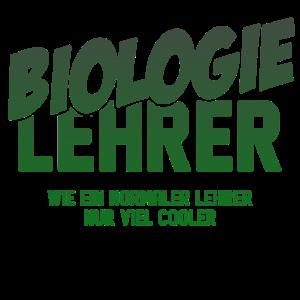 Biologie Lehrer Biologie Lehrerin Geschenk