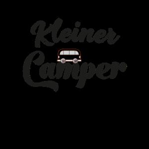 Nachwuchscamper Camping Campen Wohnmobil Wohnwagen
