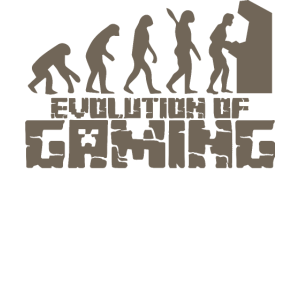 Evolution zum Zocker