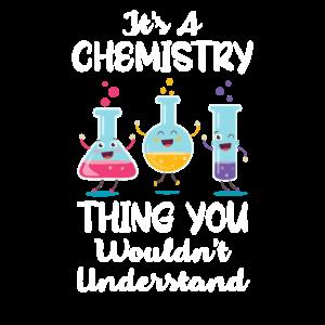 Chemiker Geeks Chemie Witz Labor Atome
