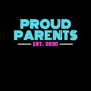 Stolze Eltern 2020