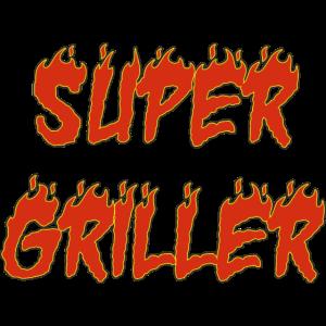 Super Griller, Grill Meister