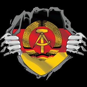 Es lebe die DDR. Das Geschenk für Ostalgiker