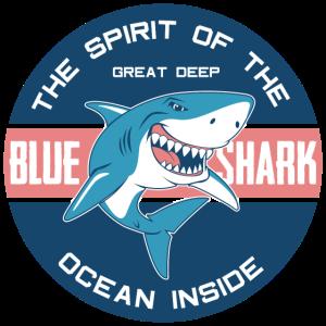 shark illustration