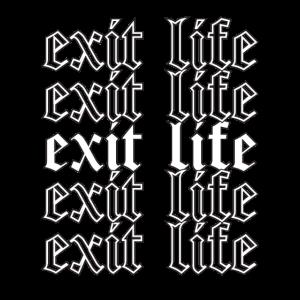 Exit Life Tattoo - Aesthetic Soft Grunge Geschenk
