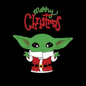 Süßer Christmas Jona