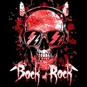 Bock auf Rock Skull