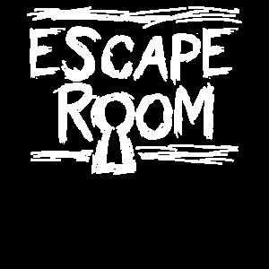 Escape Room Puzzle Game Adventure T-Shirt