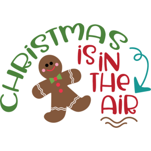 Weihnachten liegt in der Luft