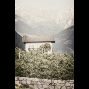 Südtirol Vintage   romantisches Haus