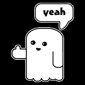 Geist GhostHalloween