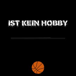 Basketball ist kein Hobby, sondern Bestimmung
