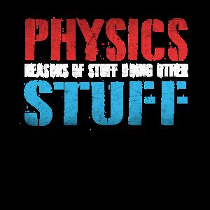 Physics Stuff Together Community Work