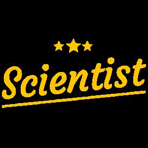 Geschenke für Wissenschaftler - Lustiger okayest W