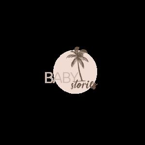 Baby Geschichten Logo