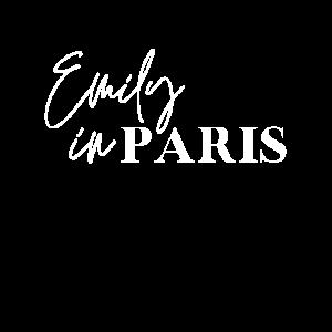 Emily in Paris Geschenk
