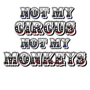 Affen Zirkus Tiere Show Unterhaltung Lustig