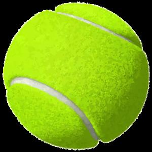 Tennisball Gesichtsmaske Tennis Maske Corona