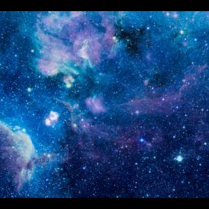 Galaxie Weltraum Astronomie