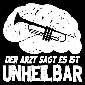 Trompete Musikverein Orchester