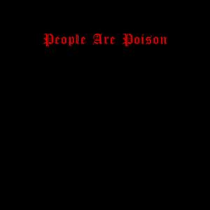People Are Poison Sad Boy Girl Eboy Egirl Geschenk