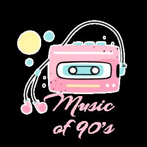 90er Walkman