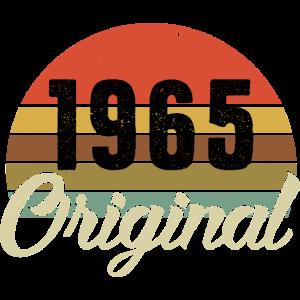 1965 Original Geburtstag