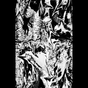 goth collage