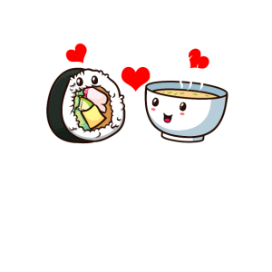 Maki Miso Liebe