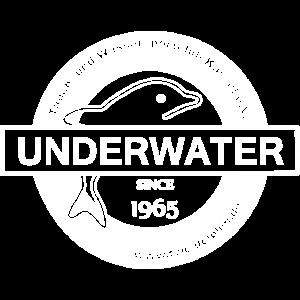 Underwater weiß