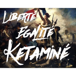 Ketaminé